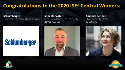 T.E.N. Announces Winners of the 2020 ISE® Central Awards