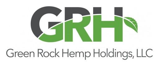 Green Rock Hemp Holdings Launches New Companies