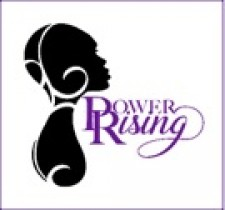 Power Rising Logo
