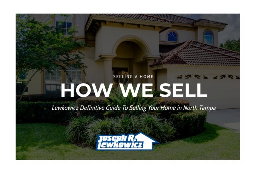 "Coldwell Banker Realtor Joseph Lewkowicz Introduces ""Sell a Home"" Feature on Website"