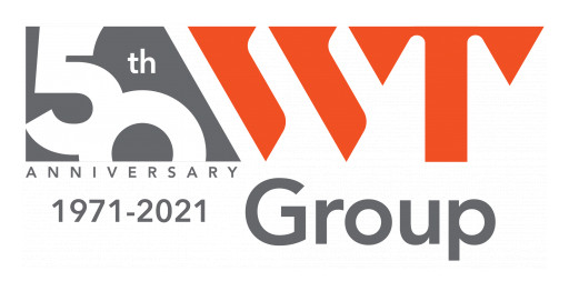Design and Engineering Powerhouse WT Group Celebrates 50 Years of Growth and Community Engagement