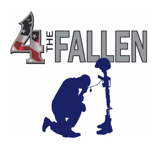 4 the FALLEN to HOST 1st ANNUAL GOLF TOURNAMENT on February 24th, 2017
