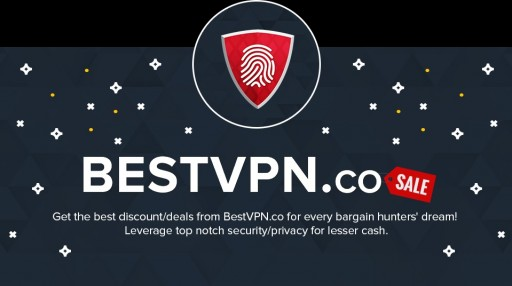 BestVPN.co Answers the Calling of Bargain Hunters This Black Friday - 70+ Budget-Friendly VPN Deals