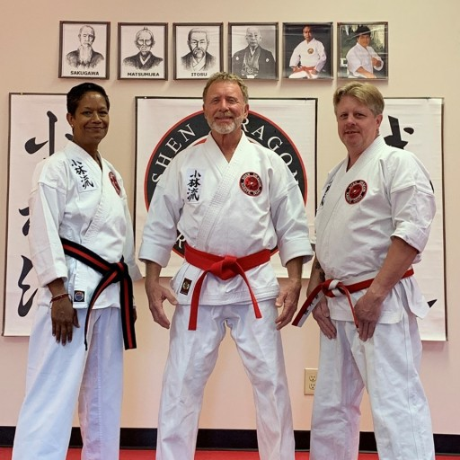 Greatmats Help Shen Dragon Karate Dojo to Martial Arts School of the Year Honor