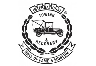 Towing Museum logo