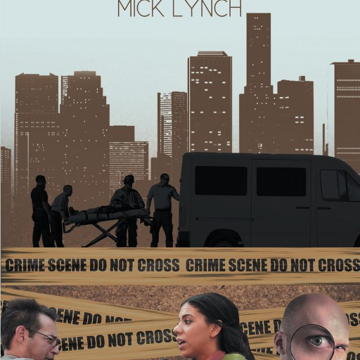 Author Mick Lynch's New Book 'The Removal Men' is a Fascinating Collection of the Experiences the Author Recalls From His Time as a Removal Man