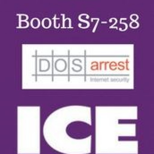 Protect Your Website with DOSarrest Internet Security at ICE 2017 Total Gaming Conference