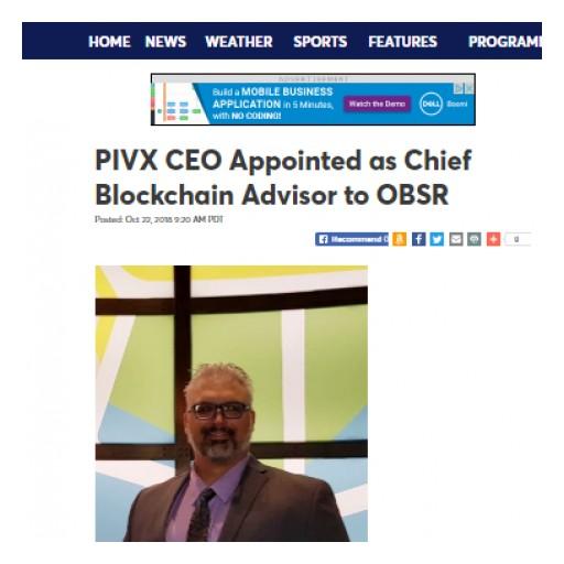 OBSR on NBC News!