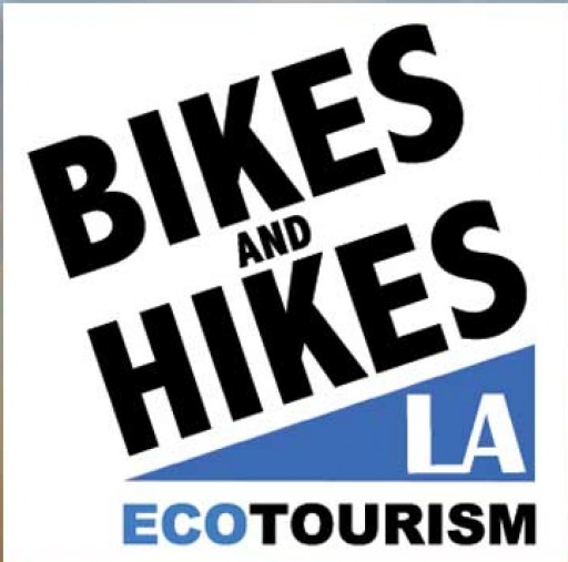 Bikes and Hikes L.A. City Tours Gain Notoriety Among Press and Tourists