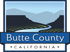 Butte County Seal
