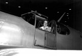 Jacqueline Cochran, the first woman to break the sound barrier