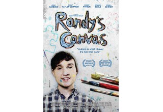 RANDY'S CANVAS Official Poster