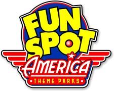 Fun Spot Logo