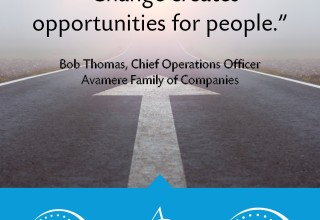 Avamere Organizational Change