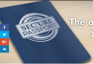 SEC3URE Passport