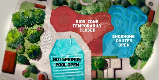 Glenwood Hot Springs Working to Resolve Issues in Freshwater Children's Area