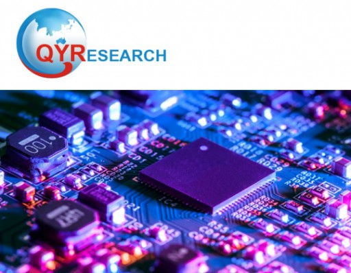 Frame-Transfer CCD Image Sensors Market Share by 2025: QY Research
