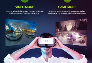 NOON VR Remote