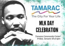 MLK Day Celebration