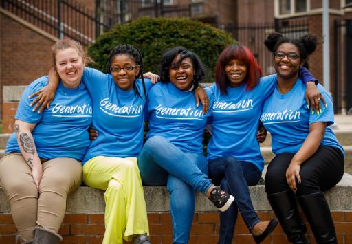 Generation USA Makes Major Impact with Impact Hiring Initiative
