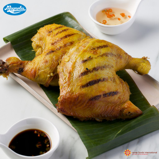 Ramar Foods Announces the Launch of Chicken Inasal