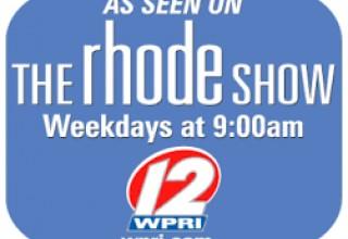 WPRI 12 Rhode Show