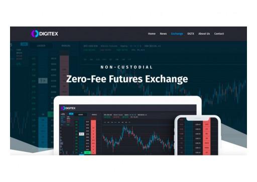 Digitex Futures Presents Its First Ever Live Demo at Malta Blockchain Summit