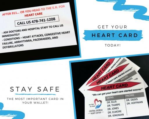 Announcing the HEART CARD Program