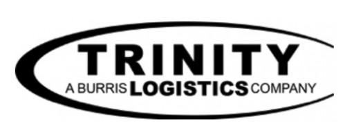 Burris Logistics Acquires Trinity Logistics