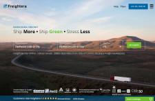 Freightera platform