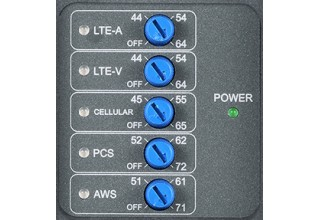 Latest SignalBooster.com Cell Amplifier Version Offers More Uplink Power and Downlink Gain