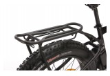 Front and rear rack included