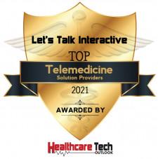 Let's Talk Interactive