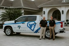 Blue Diamond Garage and Home Solutions