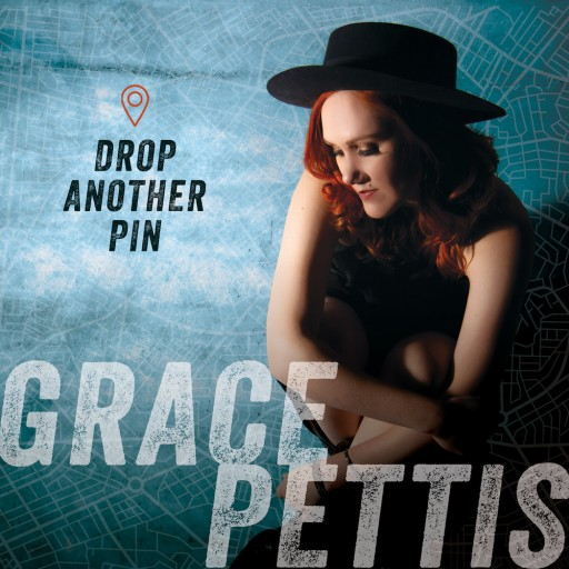 MPress Records Releases New Grace Pettis Single/Video, 'Drop Another Pin'
