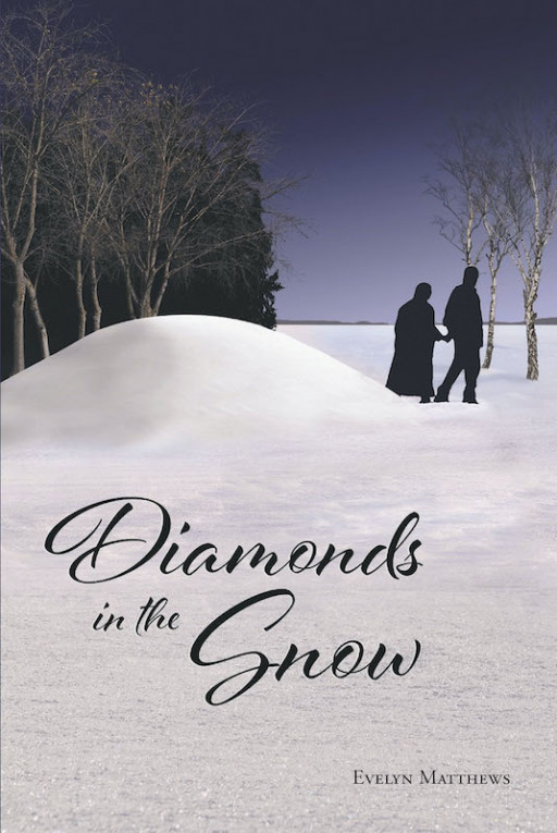 """Evelyn Matthew's new book, """"Diamonds in the Snow"""" is a true tale of a family's noble missionary work in the name of the Lord."""