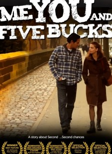 Me You And Five Bucks Movie Poster