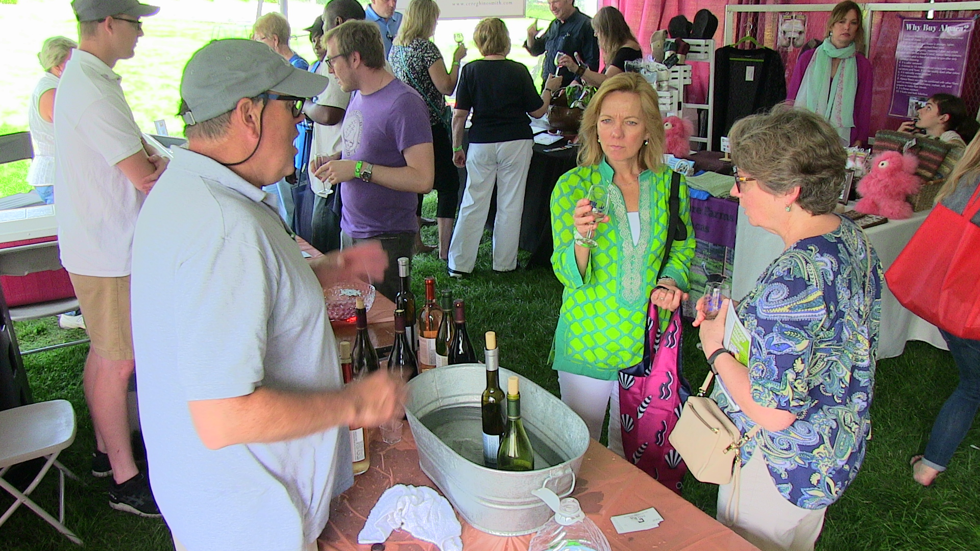 Putnam Valley Wine And Food Festival