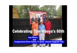 "Anthony ""Amp"" Elmore, Congressman Steve Cohen, State Senator Reginald Tate"
