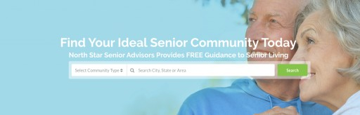 North Star Senior Advisors Introduces a Simplified Way to Find Options in Senior Living