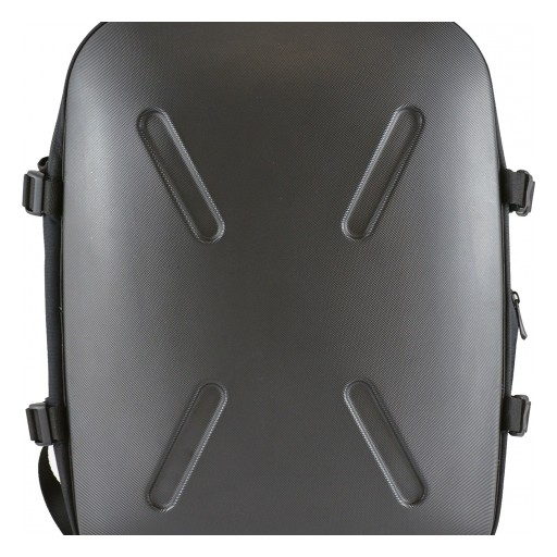Bag Apparel Company, Jerrybag Inc., Introduced Its Latest Product, SHIELD Backpack, on Kickstarter
