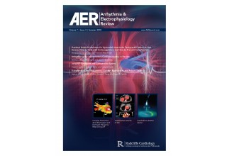 Arrhythmia & Electrophysiology Review (AER) Journal
