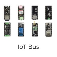 oddWires IoT-Bus