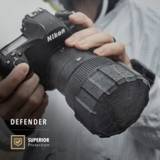 PolarPro Changes the Way Photographers Protect Their Camera Lens