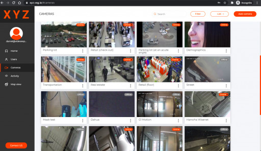 Does It Make Sense to Move Video Surveillance to the Cloud?