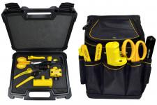 Miller® Advanced Fiber Optic Prep Tool Kits