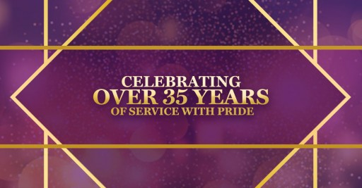 MILANJ Diamonds Celebrates 35th Anniversary This Month