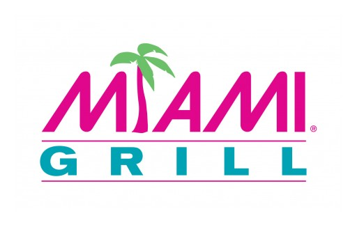 Miami Grill® Brings Its South Beach Vibe & Everything Goes® Menu to Greenacres