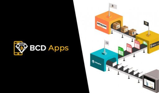 Bitcoin Diamond Launches BCD Apps Initiative in Partnership With Easy Data Feed