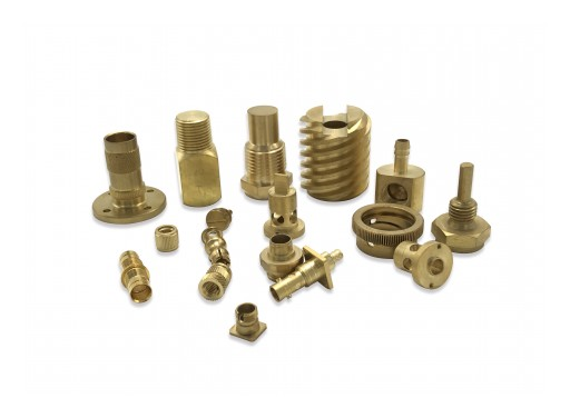 Yinjin Hardware Offers Excellence in CNC Milling Parts Manufacturing for the Global High-End Industry